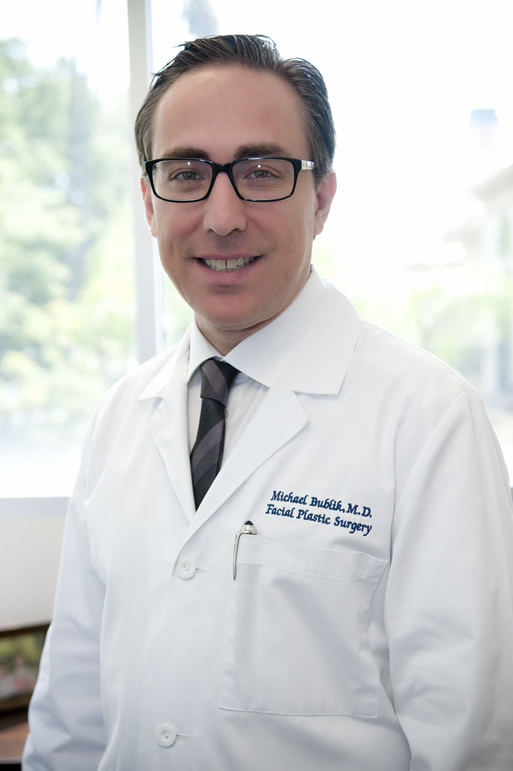 Dr  Michael Bublik | ENT and Allergy Specialist Glendale, Beverly